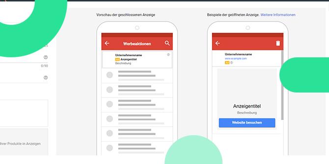 Gmail Anzeigen