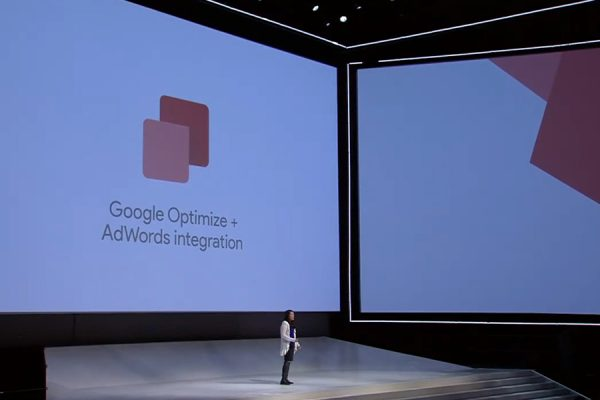 Google Marketing Next Google Optimize Integration