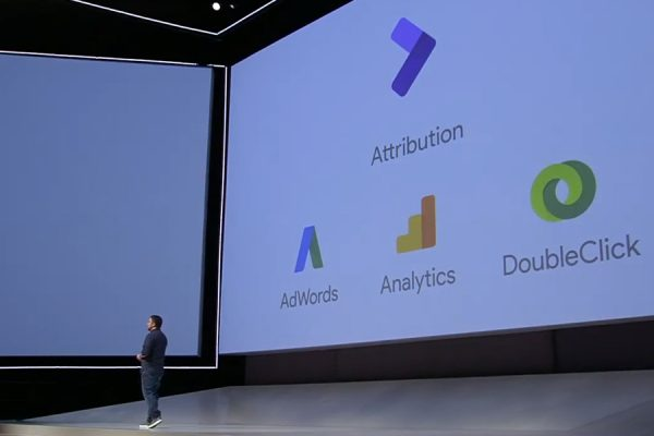 Google Marketing Next Attribution