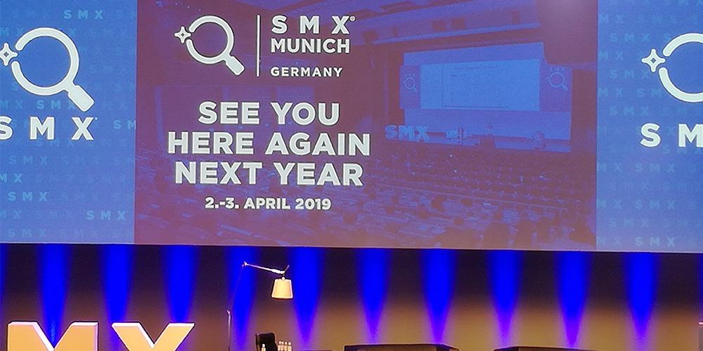 SMX München 2018 Fazit