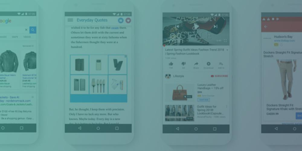 Zielvorhabenoptimierte Google Shopping Kampagnen
