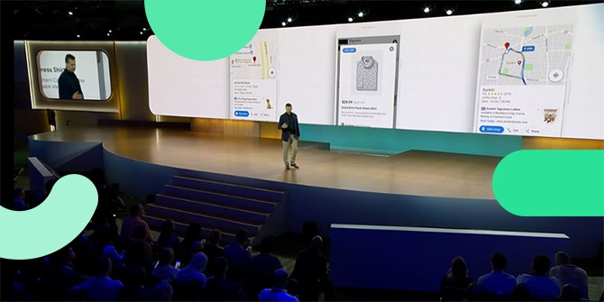 Google Marketing Next 2019
