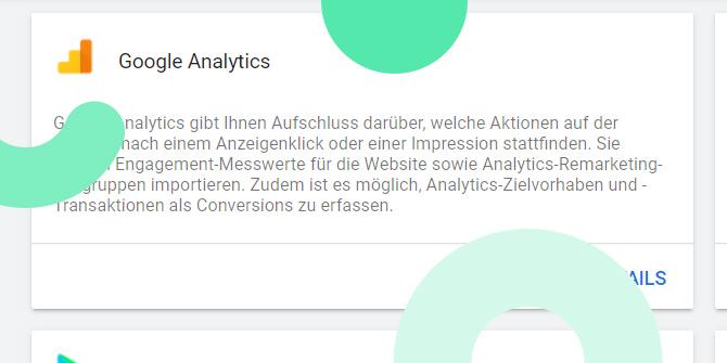 Google Analytics Daten Abweichungen